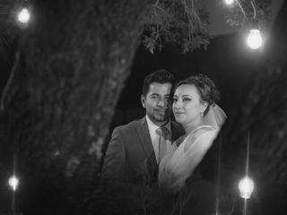 La boda de Ana Karen y Juan Carlos
