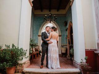 La boda de Jessica y Víctor 2