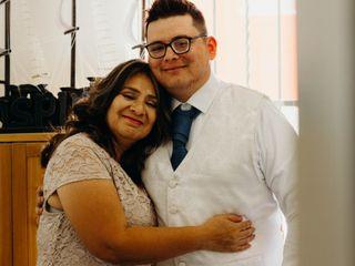 La boda de Miriam y Jacobo 1