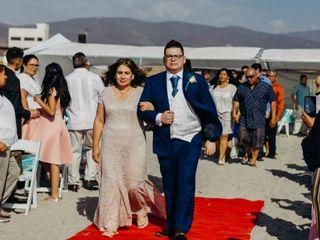 La boda de Miriam y Jacobo 2