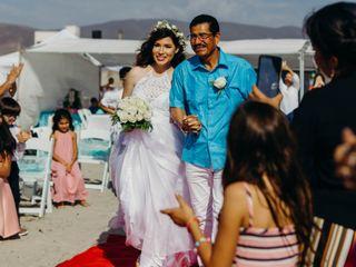 La boda de Miriam y Jacobo 3
