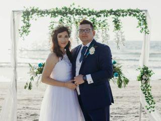 La boda de Miriam y Jacobo