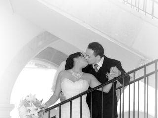 La boda de Marlen Noemí y Luis Armando 3