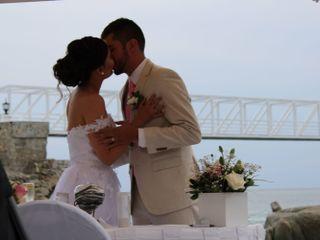 La boda de Diego y Janeth 1
