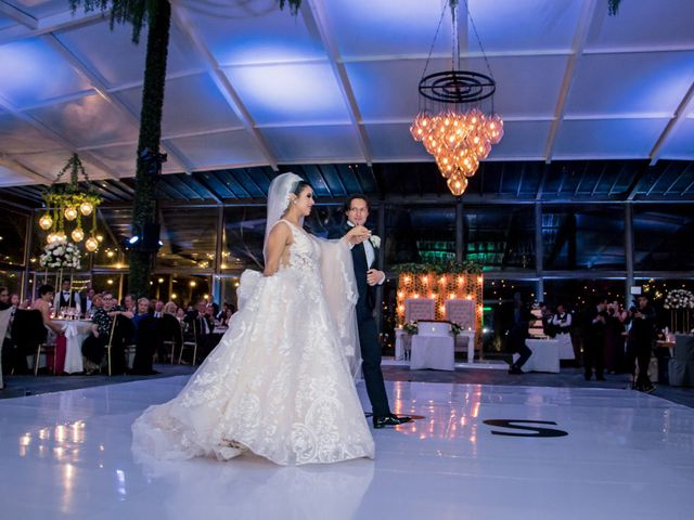 La boda de Héctor y Saridandy en San Andrés Cholula, Puebla 22