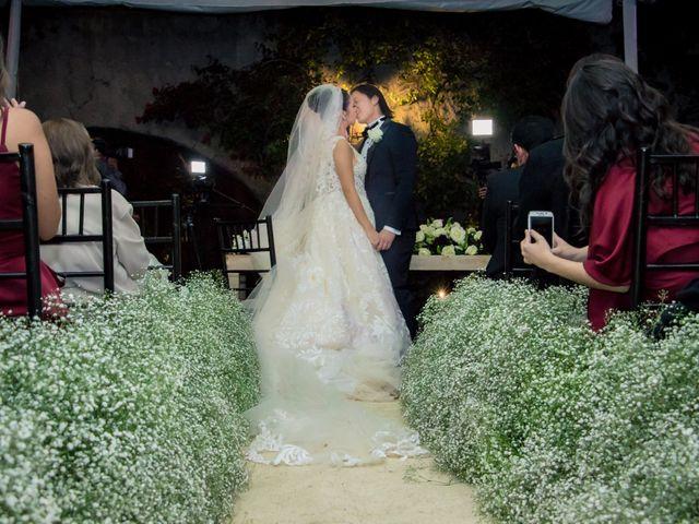 La boda de Héctor y Saridandy en San Andrés Cholula, Puebla 18