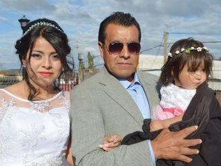 La boda de Nancy Cecilia y Julio César 2