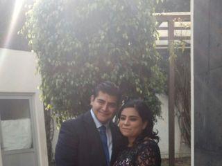 La boda de Claudia y Germán 2