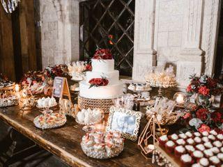 La boda de Alejandra y Luis 3