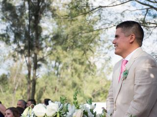 La boda de Selene y Rene 3