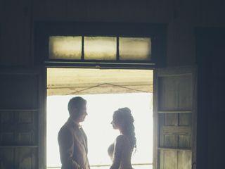 La boda de Kesia y David 2