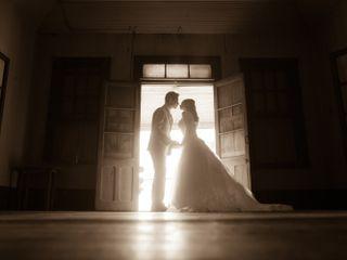 La boda de Kesia y David 3