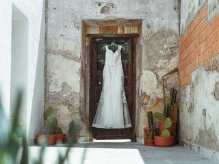 La boda de Laura y Jesús 3