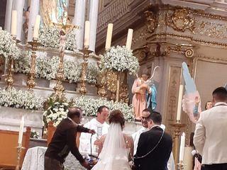 La boda de Katya  y Fernando 3
