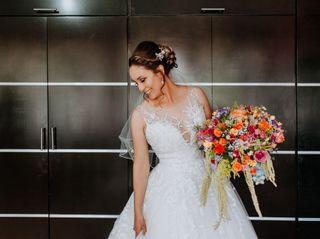 La boda de Gabriela y Uriel 2