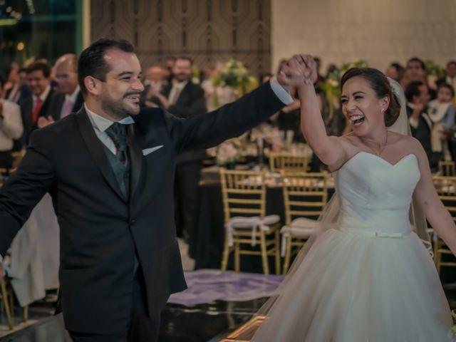 La boda de Rafa y Yuli en Puebla, Puebla 16
