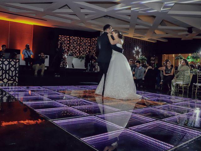 La boda de Rafa y Yuli en Puebla, Puebla 17