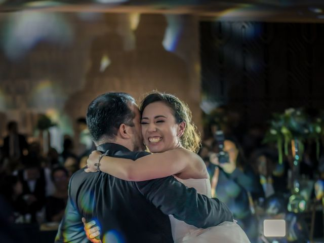 La boda de Rafa y Yuli en Puebla, Puebla 18