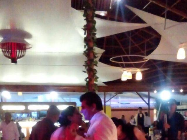 La boda de Germán y Claudia en Jiutepec, Morelos 13