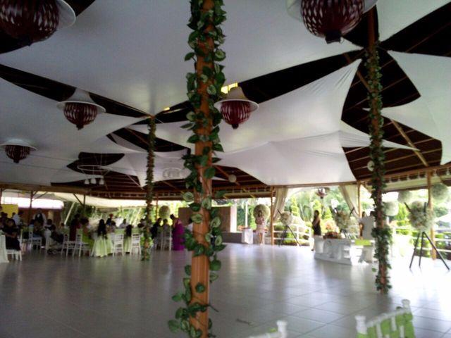La boda de Germán y Claudia en Jiutepec, Morelos 16