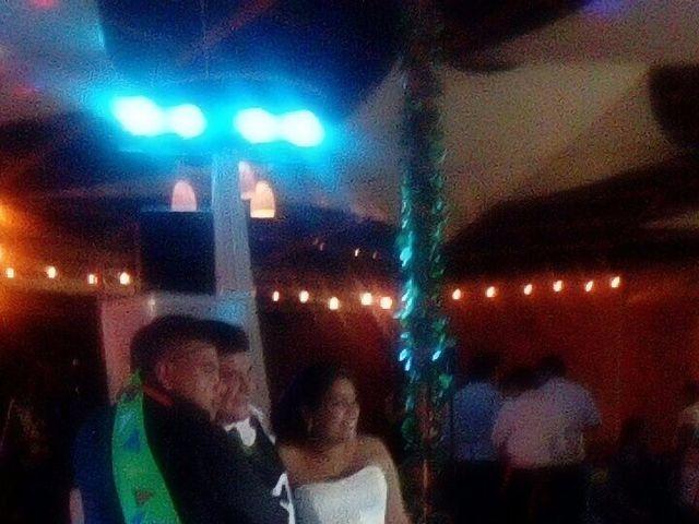 La boda de Germán y Claudia en Jiutepec, Morelos 19