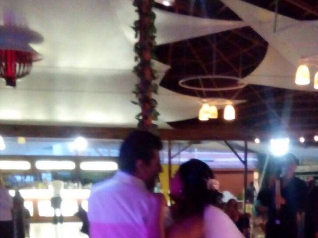 La boda de Germán y Claudia en Jiutepec, Morelos 21