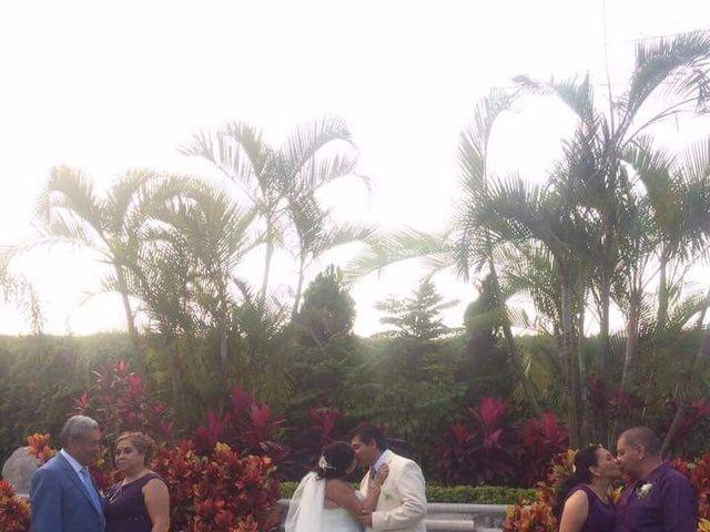 La boda de Germán y Claudia en Jiutepec, Morelos 22