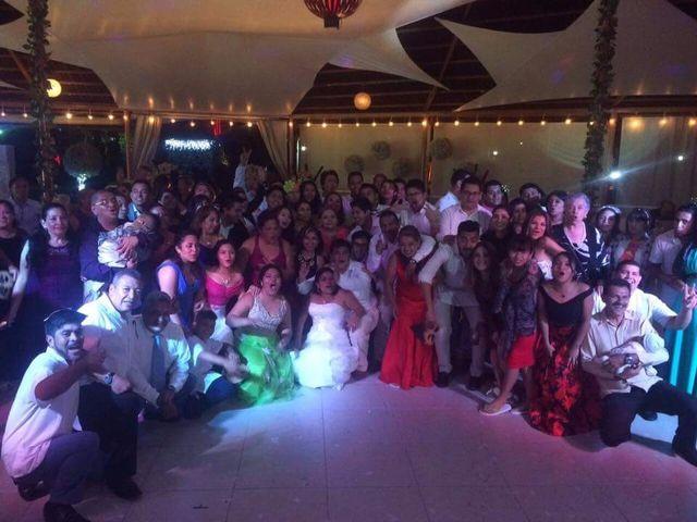 La boda de Germán y Claudia en Jiutepec, Morelos 2