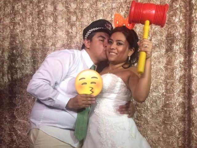 La boda de Germán y Claudia en Jiutepec, Morelos 26