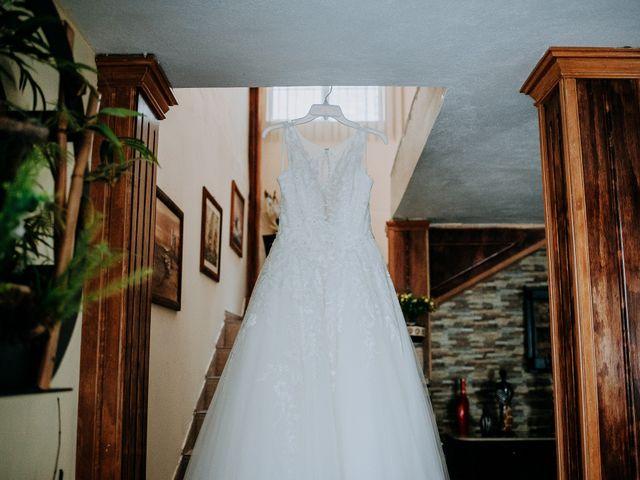 La boda de Uriel y Gabriela en Tepotzotlán, Estado México 4