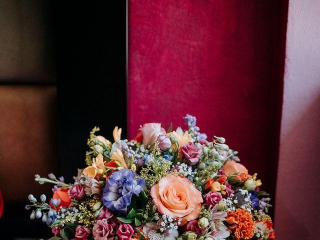 La boda de Uriel y Gabriela en Tepotzotlán, Estado México 6