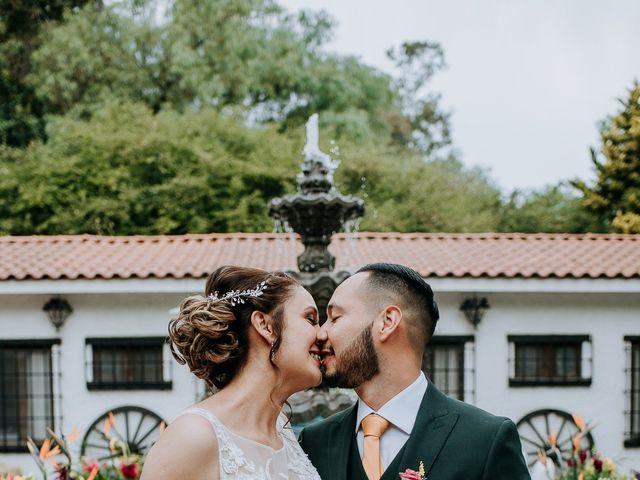 La boda de Uriel y Gabriela en Tepotzotlán, Estado México 57