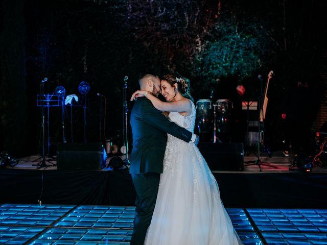La boda de Uriel y Gabriela en Tepotzotlán, Estado México 87