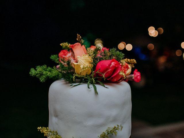 La boda de Uriel y Gabriela en Tepotzotlán, Estado México 95