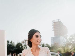 La boda de Karla y Edgar 1