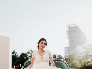 La boda de Karla y Edgar 2