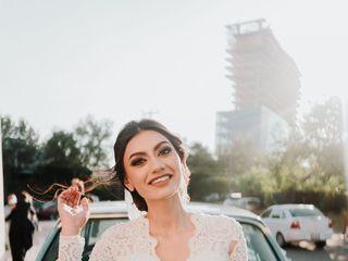 La boda de Karla y Edgar 3