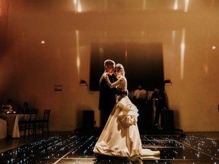 La boda de Karla y Edgar