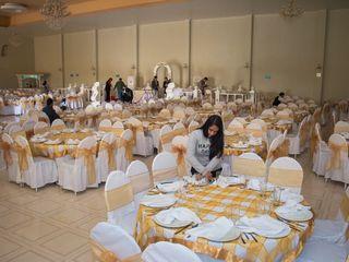 La boda de Gricelda y Israel 1