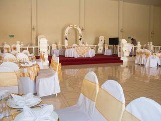La boda de Gricelda y Israel 2