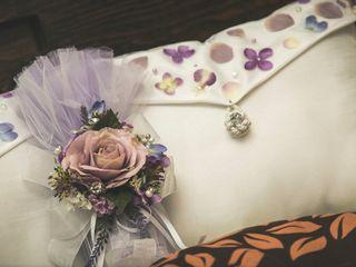 La boda de Amairamy y Adiel 2
