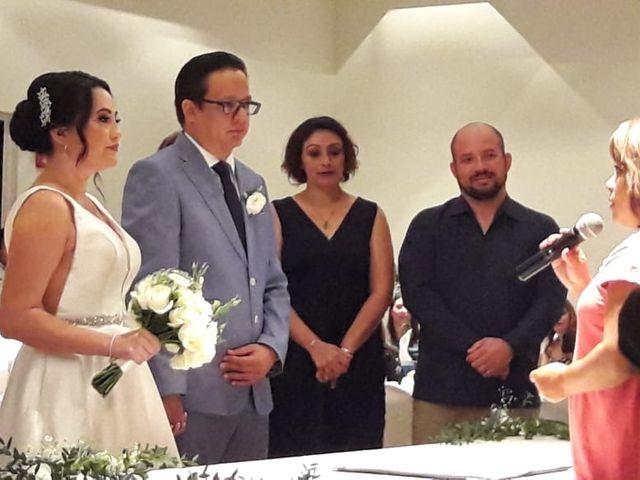 La boda de Carlos y Mariana en Mérida, Yucatán 1