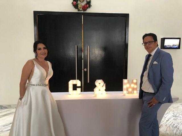 La boda de Carlos y Mariana en Mérida, Yucatán 7