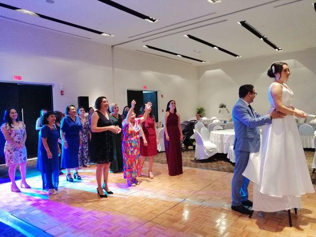 La boda de Carlos y Mariana en Mérida, Yucatán 8