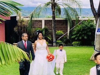 La boda de Cristina y Oscar  1