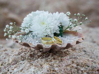 La boda de Tania y Nabor 2