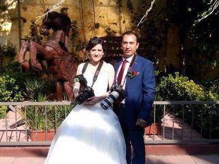 La boda de Gabriela y Bernardo 3