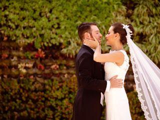 La boda de Majo y Pedro 3