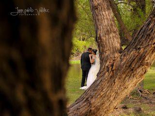 La boda de Ana Sarahi y Jose Marcos 3