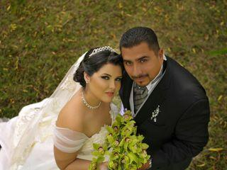 La boda de Ana Sarahi y Jose Marcos